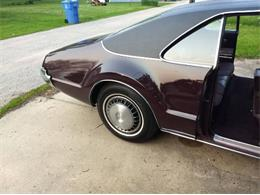 Picture of 1967 Oldsmobile Toronado located in Cadillac Michigan - $10,495.00 - R0DJ