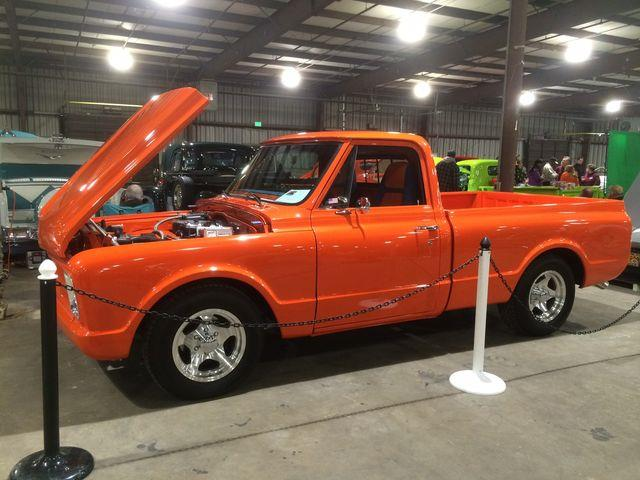 Picture of '67 C10 Offered by  - R1RB