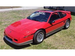 Picture of '86 Fiero - R1RJ