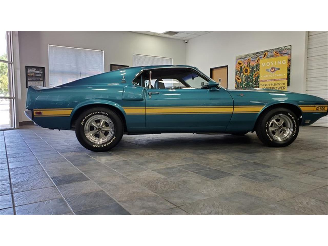 Large Picture of '69 GT500 - R1RK
