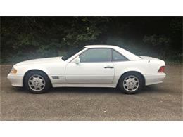 Picture of '95 SL500 - R1RL