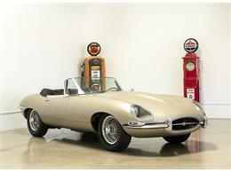 Picture of '64 E-Type - R1RN