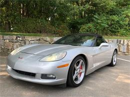 Picture of '07 Chevrolet Corvette located in Carlisle Pennsylvania Auction Vehicle Offered by Carlisle Auctions - 341 deactivated - R1RP