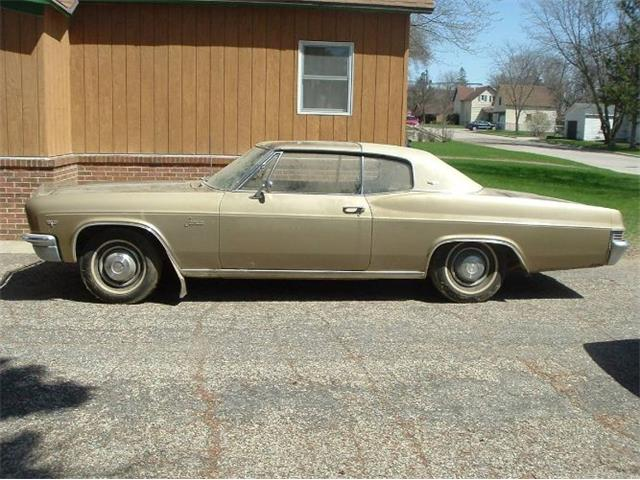 Picture of 1966 Caprice - $9,995.00 - R0DL