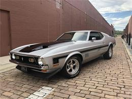 Picture of '71 Mustang Mach 1 - R1RX