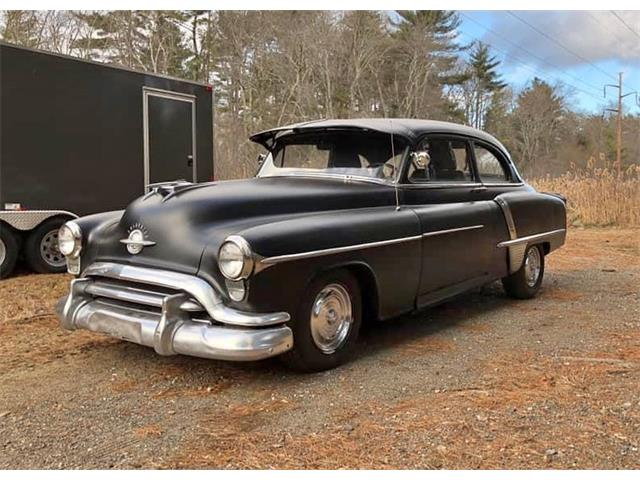 Picture of '51 Rocket 88 located in Hanover Massachusetts - R1S1