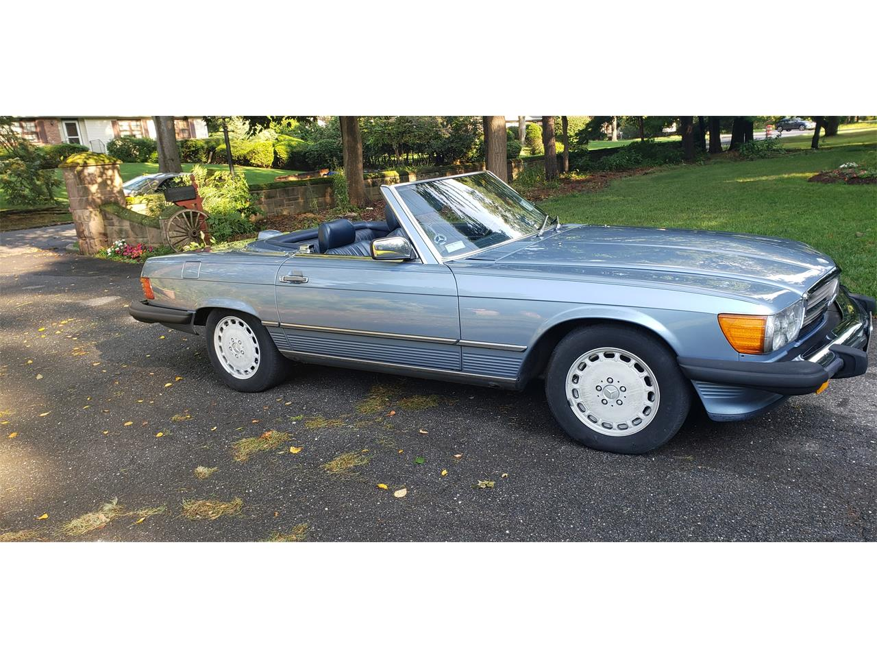Large Picture of '87 560SL - R1S3