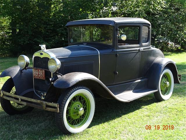 Picture of '30 Model A - R1S7