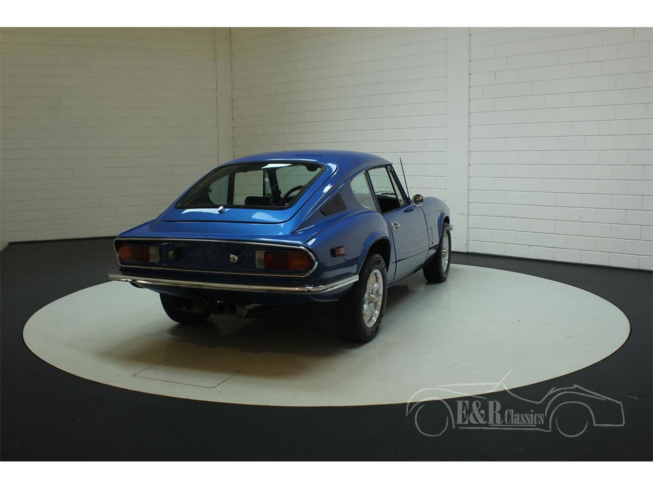 Large Picture of '73 GT-6 - R1S8