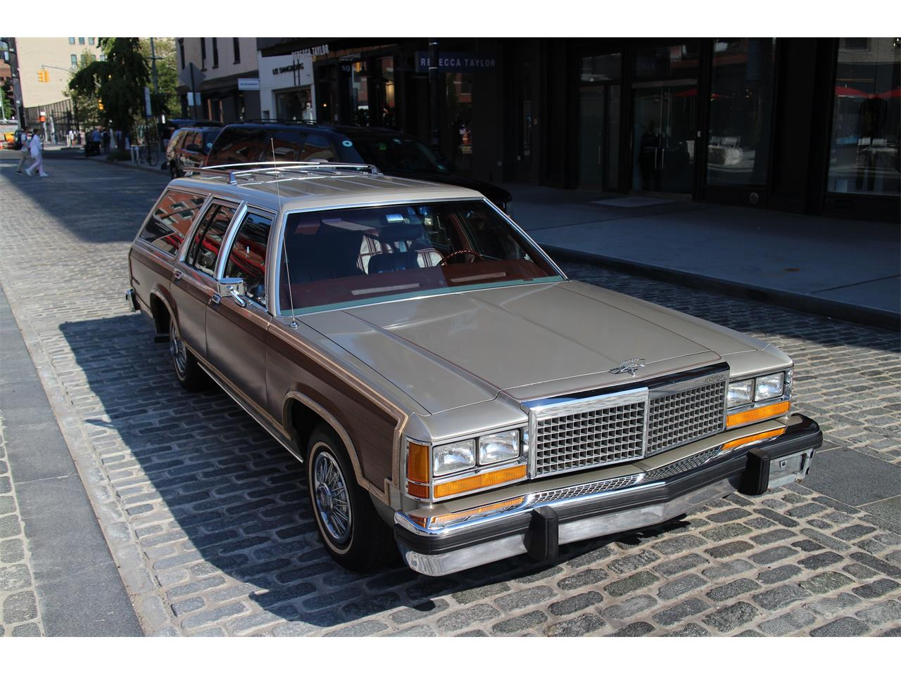 Large Picture of 1981 Ford LTD located in New York - $25,000.00 - R1S9
