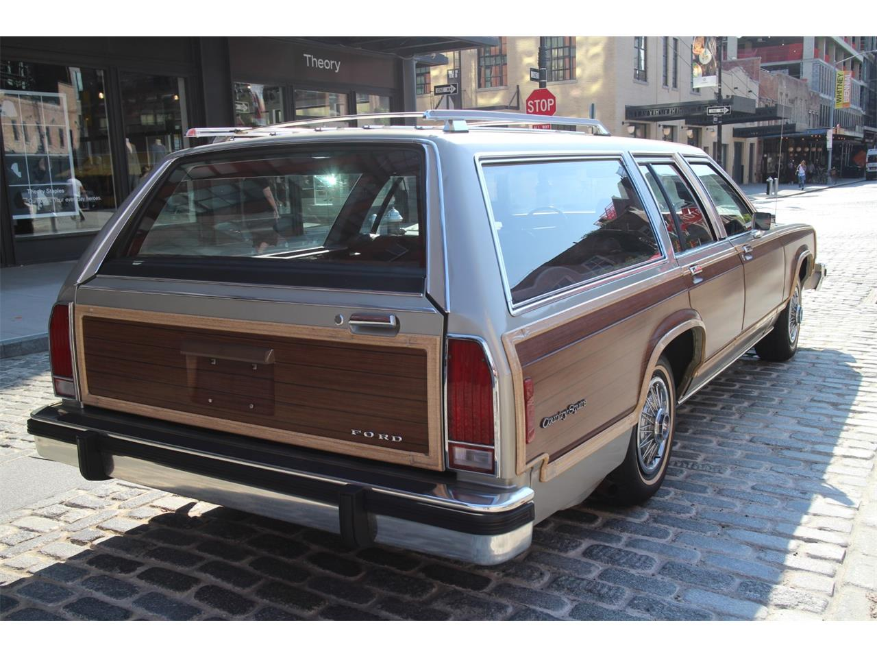 Large Picture of '81 Ford LTD located in New York - $25,000.00 Offered by Cooper Classics - R1S9