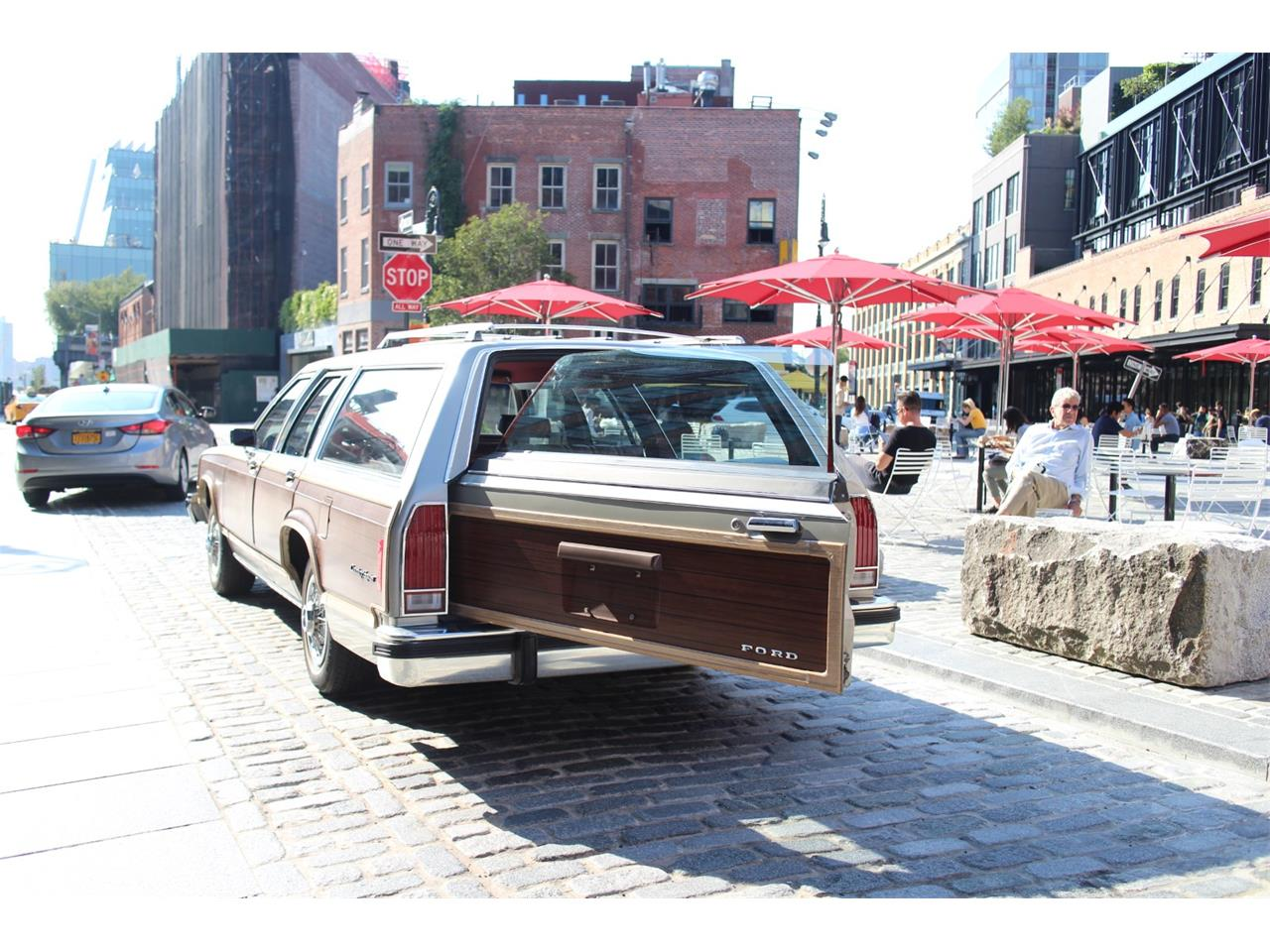 Large Picture of '81 Ford LTD located in New York - $25,000.00 - R1S9