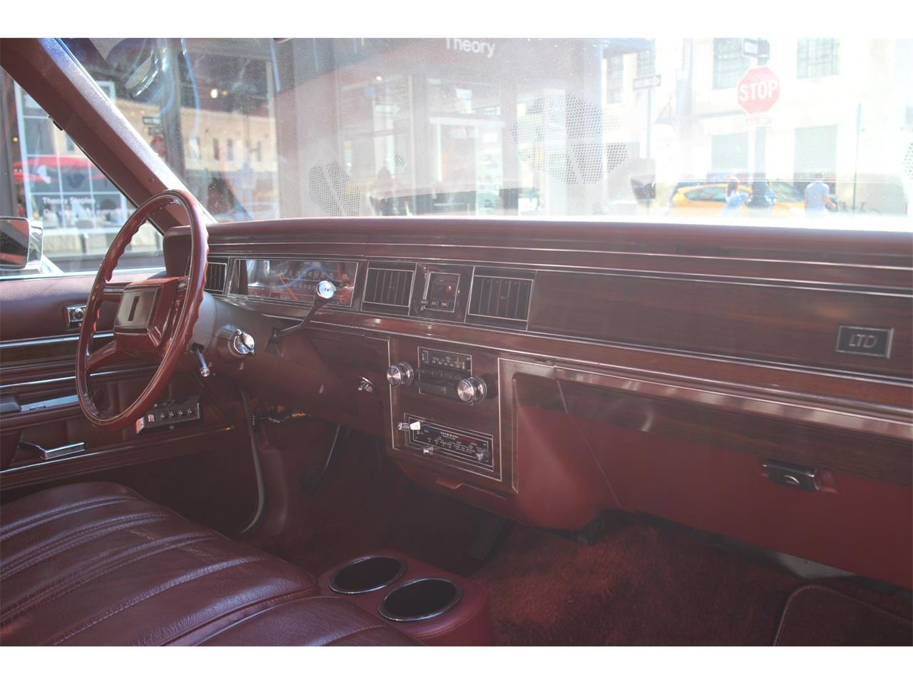 Large Picture of 1981 Ford LTD located in New York - $25,000.00 Offered by Cooper Classics - R1S9