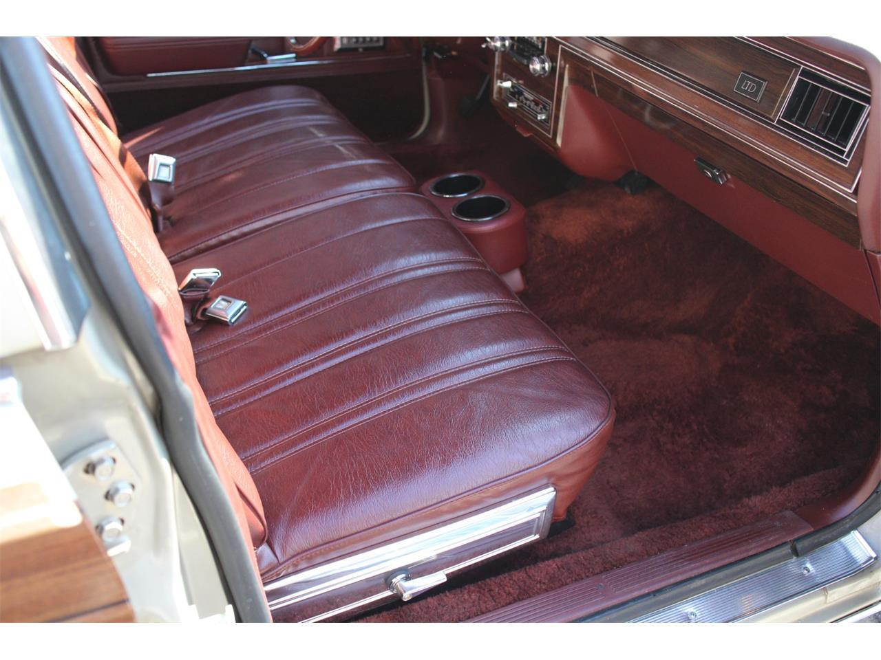 Large Picture of 1981 Ford LTD Offered by Cooper Classics - R1S9