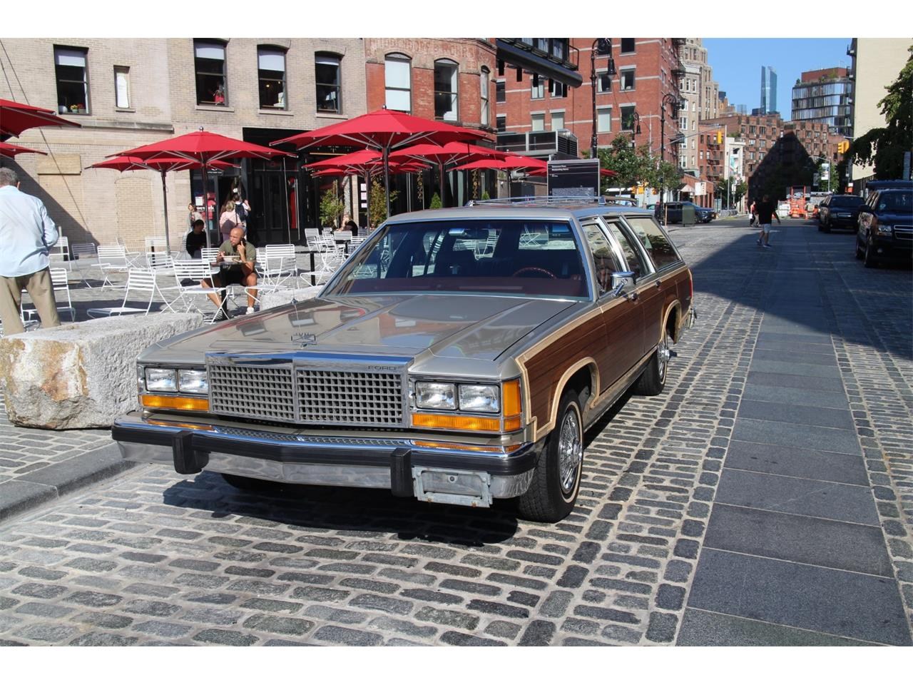 Large Picture of '81 Ford LTD located in New York - R1S9