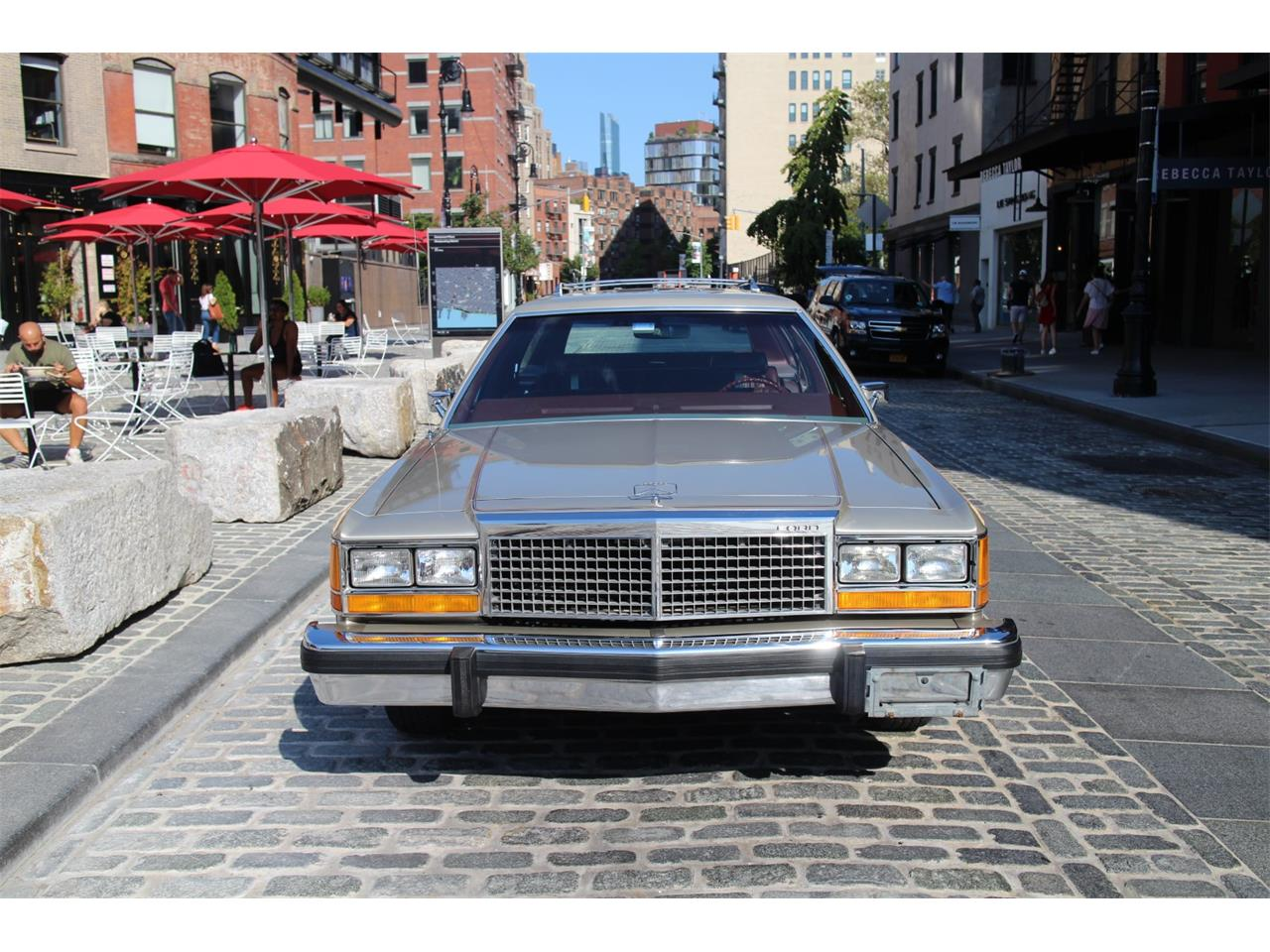 Large Picture of 1981 LTD located in New York - $25,000.00 Offered by Cooper Classics - R1S9