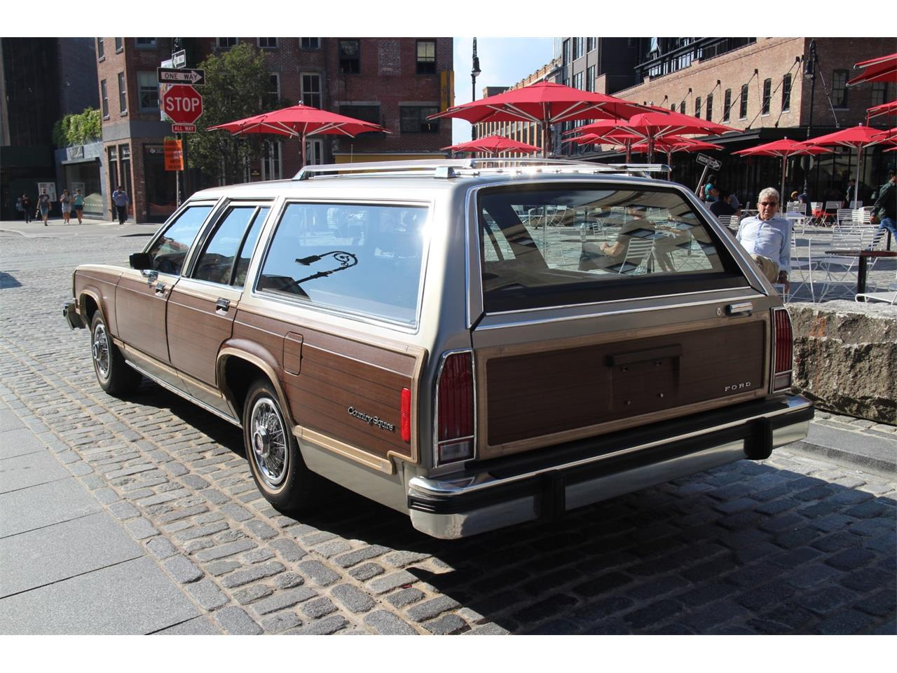 Large Picture of '81 LTD located in New York Offered by Cooper Classics - R1S9