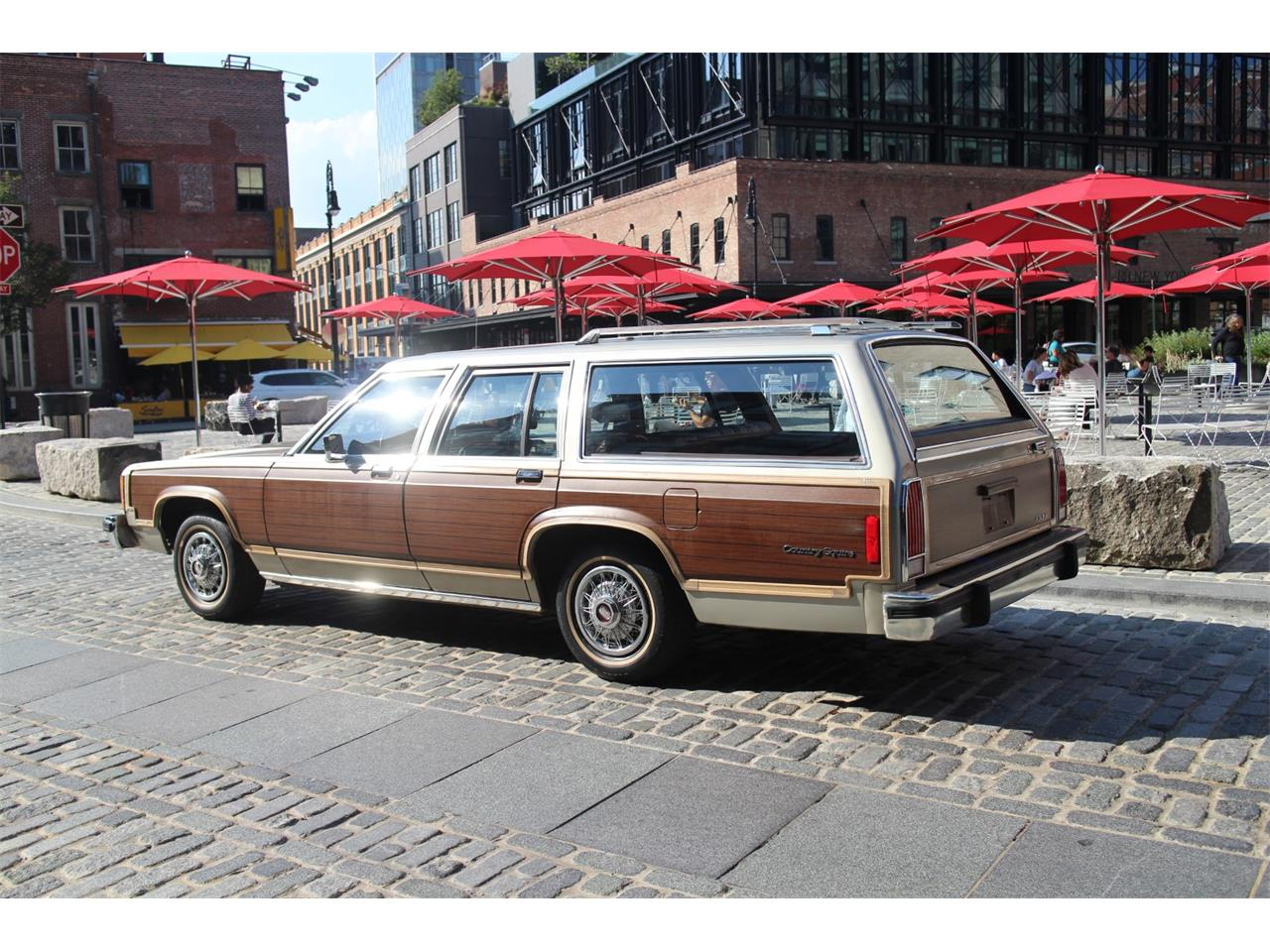 Large Picture of 1981 Ford LTD - $25,000.00 Offered by Cooper Classics - R1S9