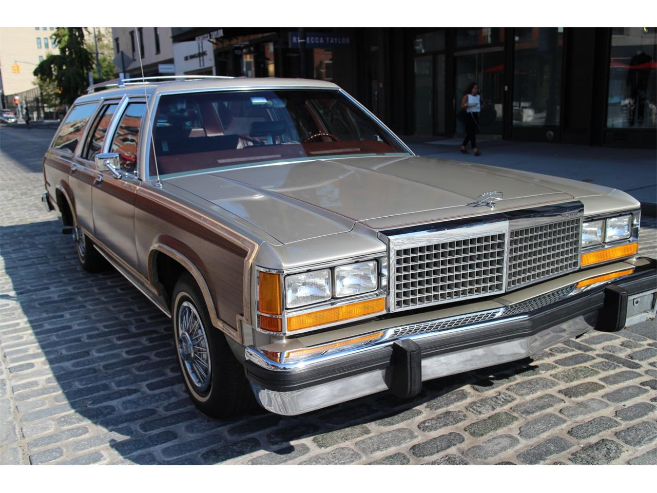 Large Picture of '81 LTD located in New York - $25,000.00 - R1S9