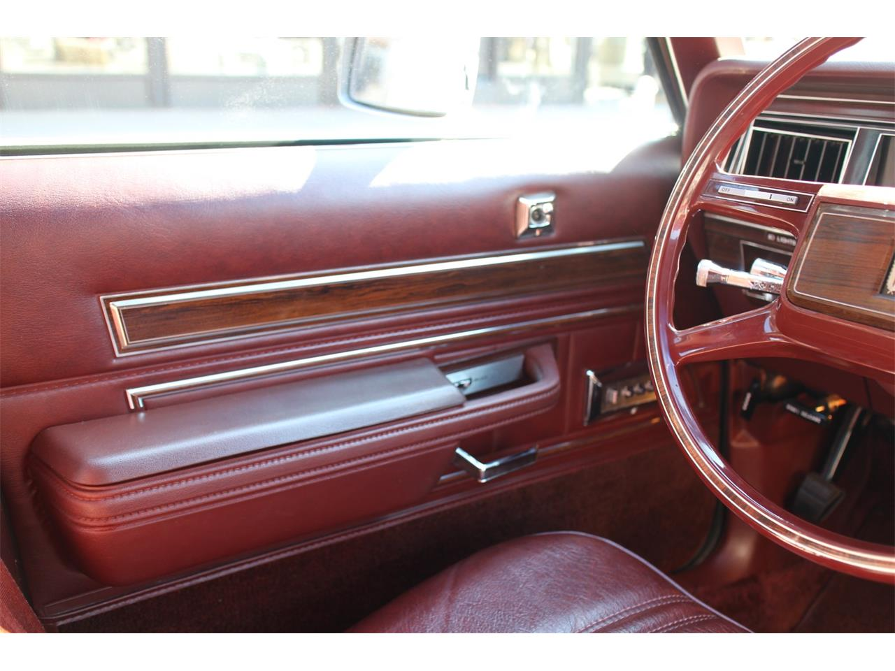 Large Picture of 1981 Ford LTD located in New York New York Offered by Cooper Classics - R1S9