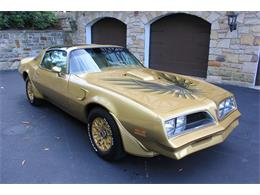 Picture of '78 Firebird Trans Am - R1SA