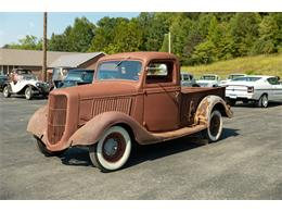 Picture of 1935 Ford Pickup located in Illinois Offered by Curt's Classics LLC - R1SC