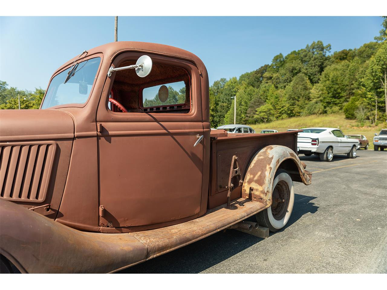 Large Picture of Classic 1935 Ford Pickup - $7,500.00 Offered by Curt's Classics LLC - R1SC