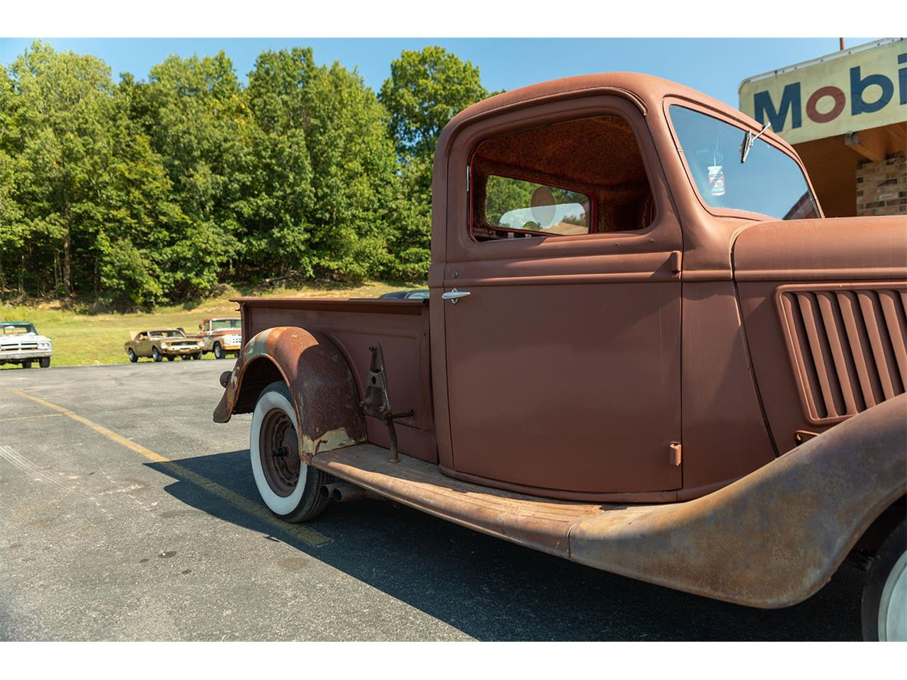 Large Picture of '35 Pickup located in Illinois Offered by Curt's Classics LLC - R1SC