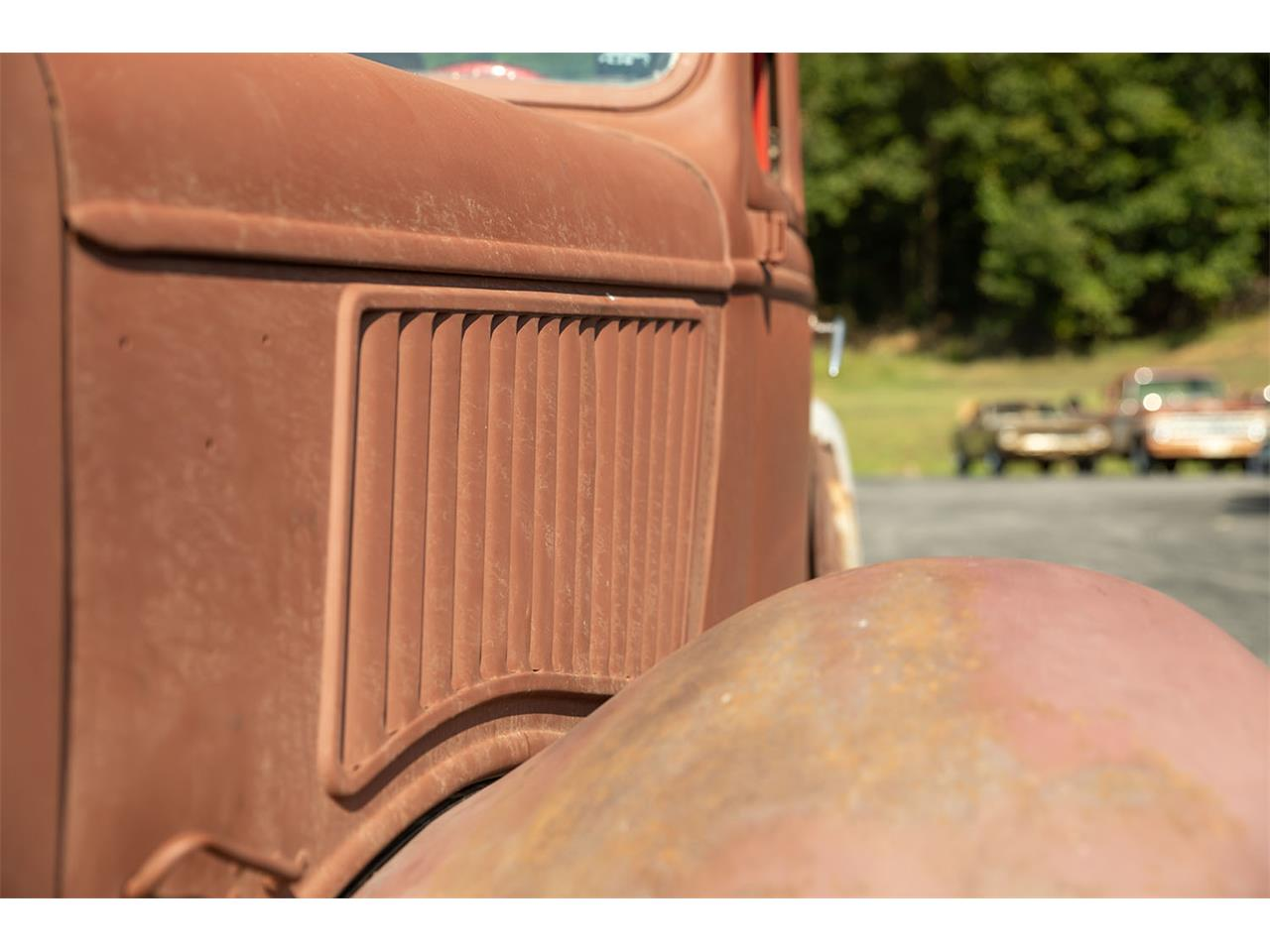 Large Picture of 1935 Ford Pickup located in Illinois - $7,500.00 Offered by Curt's Classics LLC - R1SC