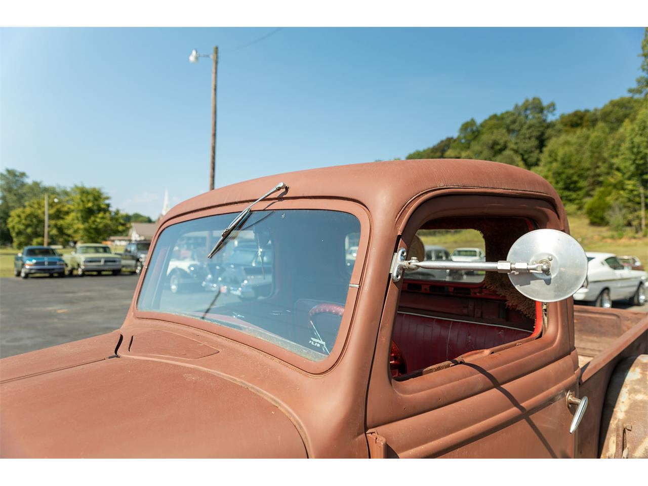 Large Picture of 1935 Pickup located in Illinois - $7,500.00 Offered by Curt's Classics LLC - R1SC