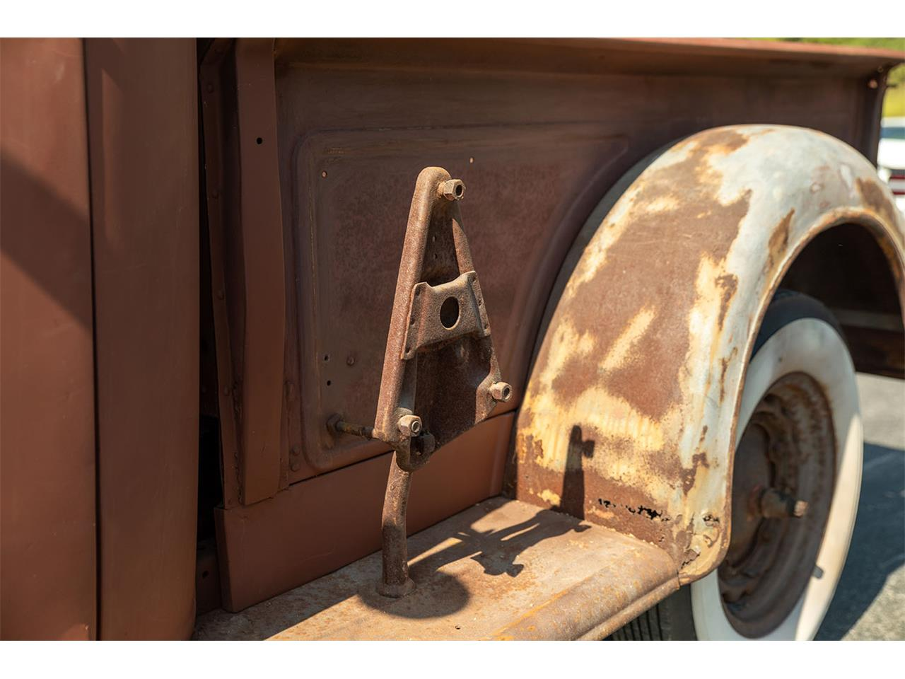 Large Picture of 1935 Ford Pickup located in Illinois - R1SC