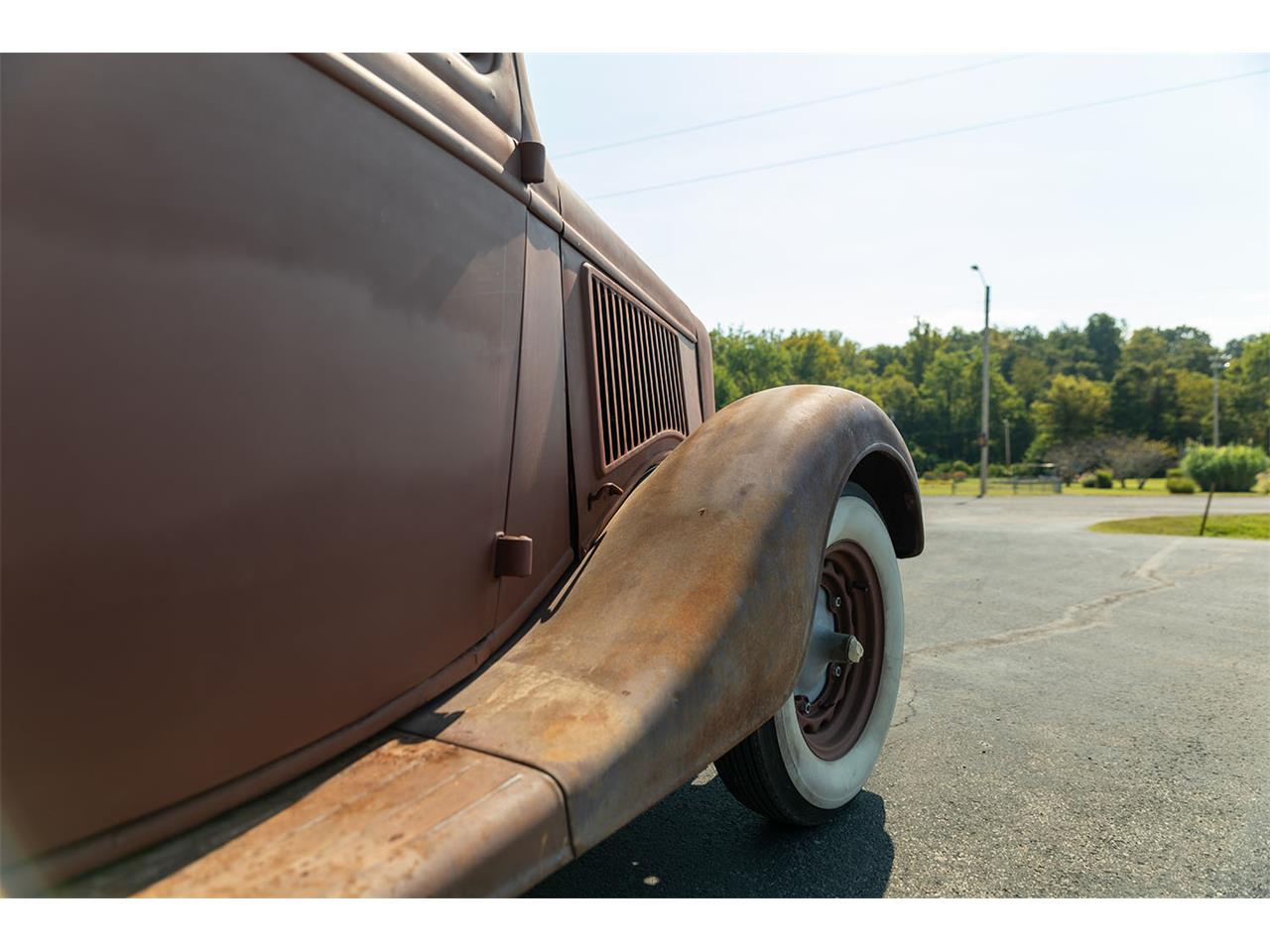 Large Picture of 1935 Ford Pickup - $7,500.00 Offered by Curt's Classics LLC - R1SC