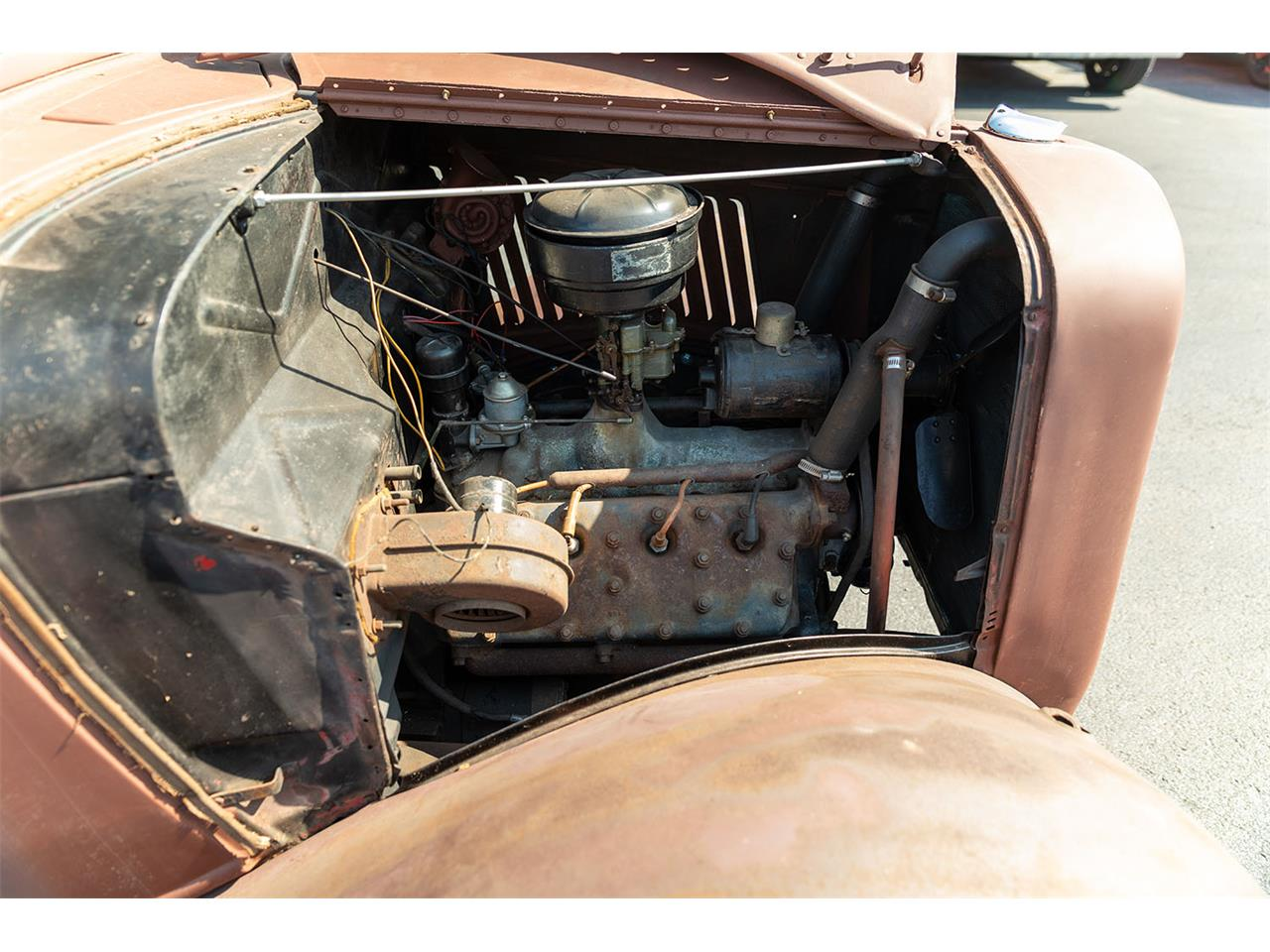 Large Picture of Classic '35 Ford Pickup located in Illinois Offered by Curt's Classics LLC - R1SC
