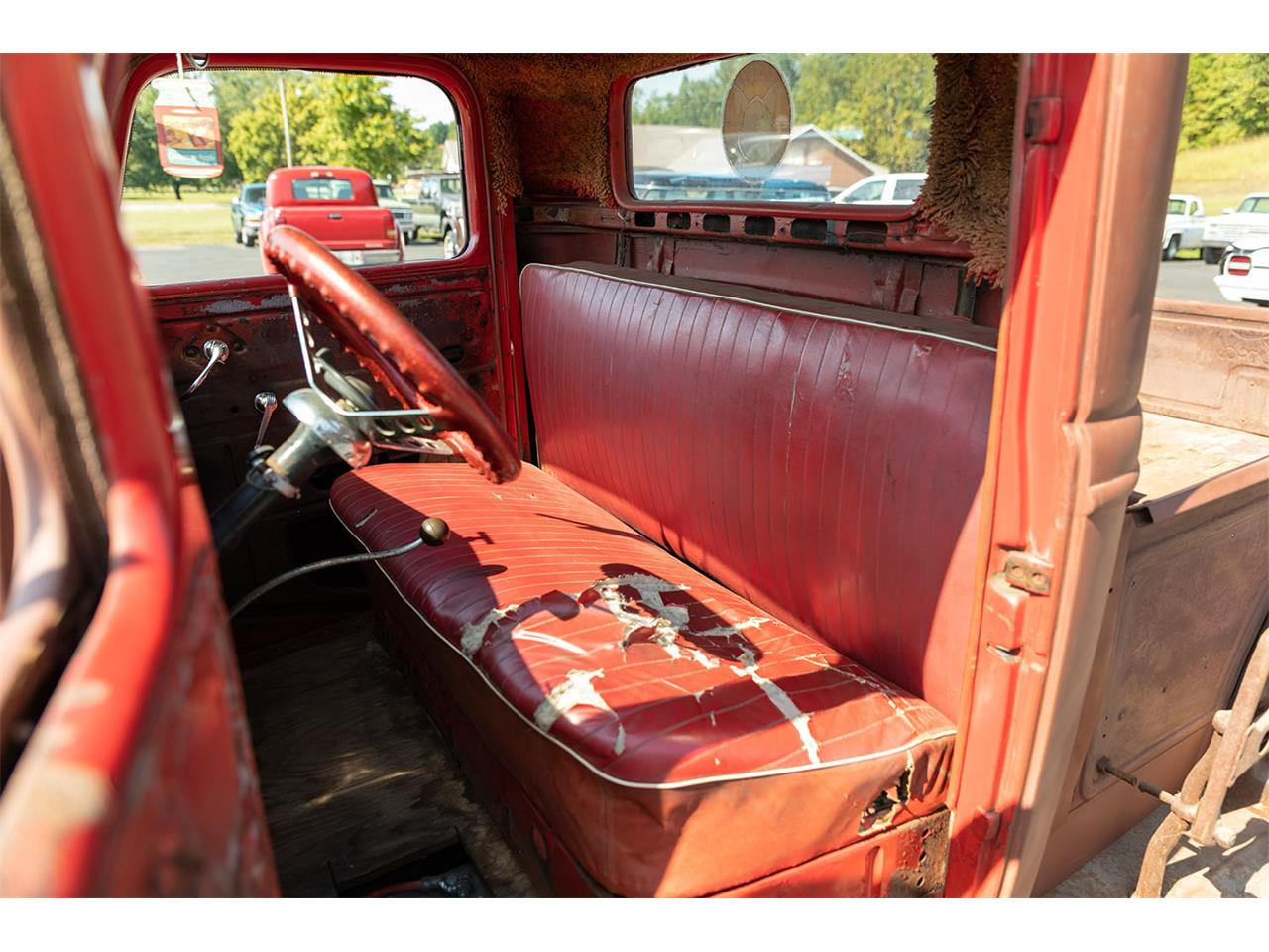 Large Picture of '35 Pickup Offered by Curt's Classics LLC - R1SC