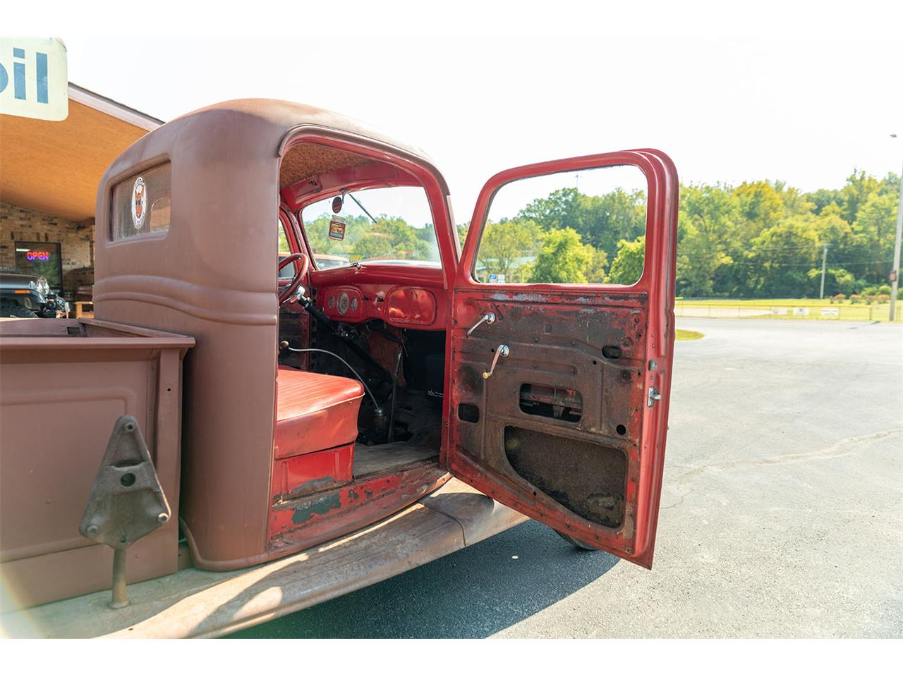 Large Picture of '35 Pickup located in Illinois - R1SC