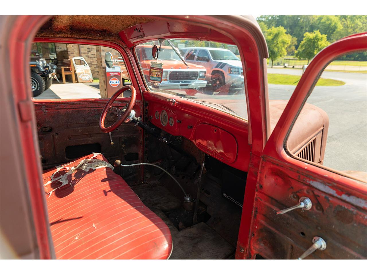Large Picture of Classic '35 Ford Pickup Offered by Curt's Classics LLC - R1SC