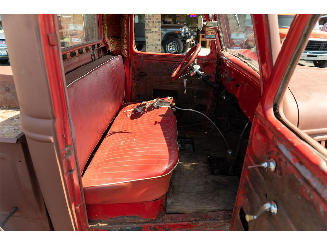 Large Picture of Classic 1935 Pickup located in Dongola Illinois Offered by Curt's Classics LLC - R1SC