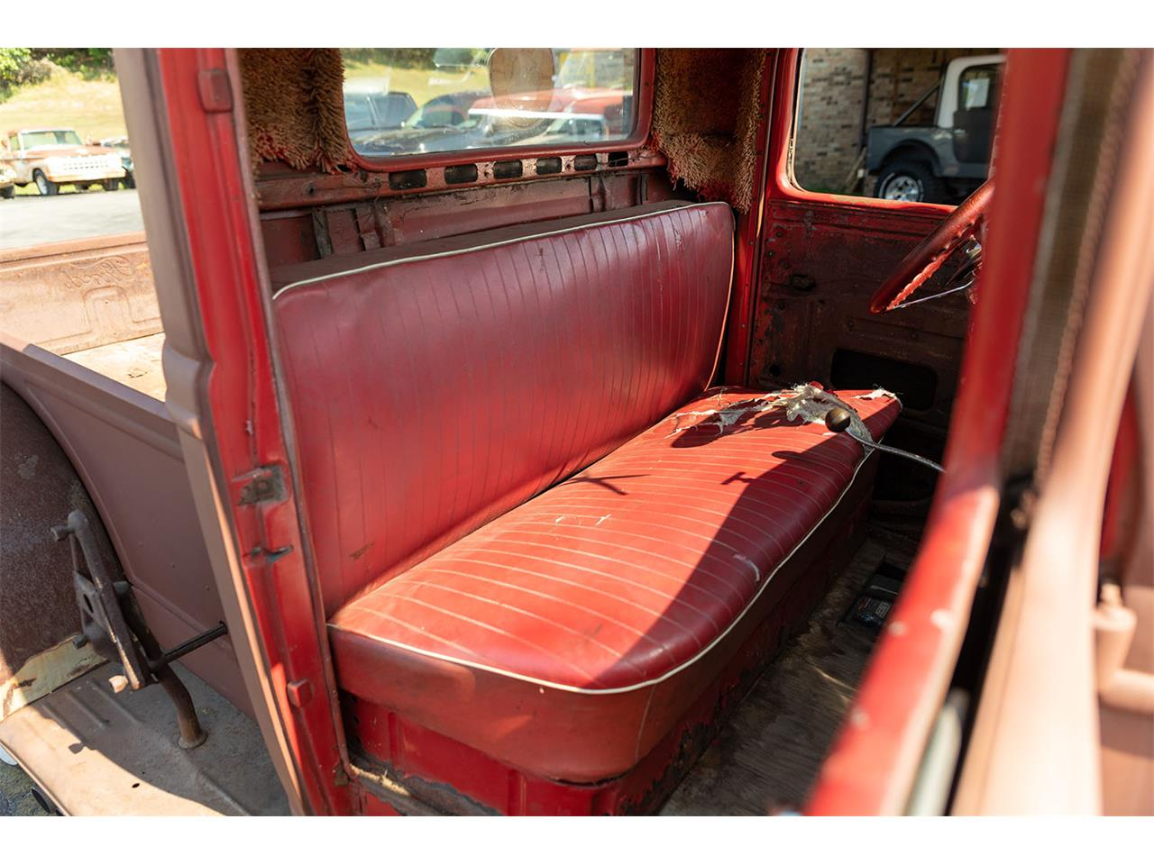 Large Picture of '35 Pickup - $7,500.00 - R1SC
