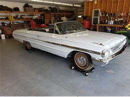 Picture of '64 Galaxie - R0DN