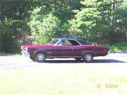 Picture of '66 GTO - $40,000.00 Offered by a Private Seller - R1SH