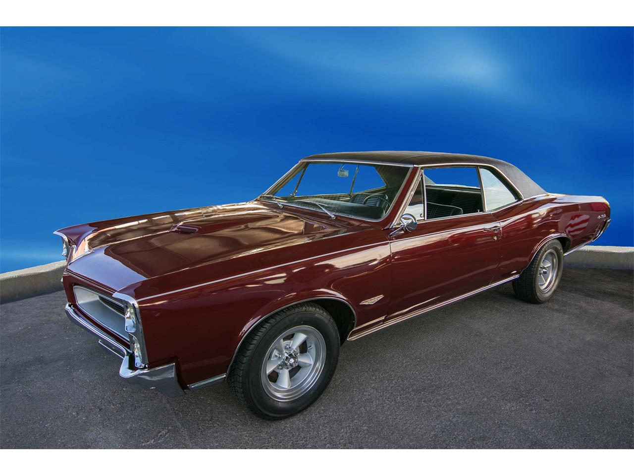 Large Picture of Classic 1966 GTO located in Nevada - $40,000.00 Offered by a Private Seller - R1SH