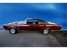 Picture of Classic 1966 Pontiac GTO located in Las Vegas Nevada - $40,000.00 Offered by a Private Seller - R1SH