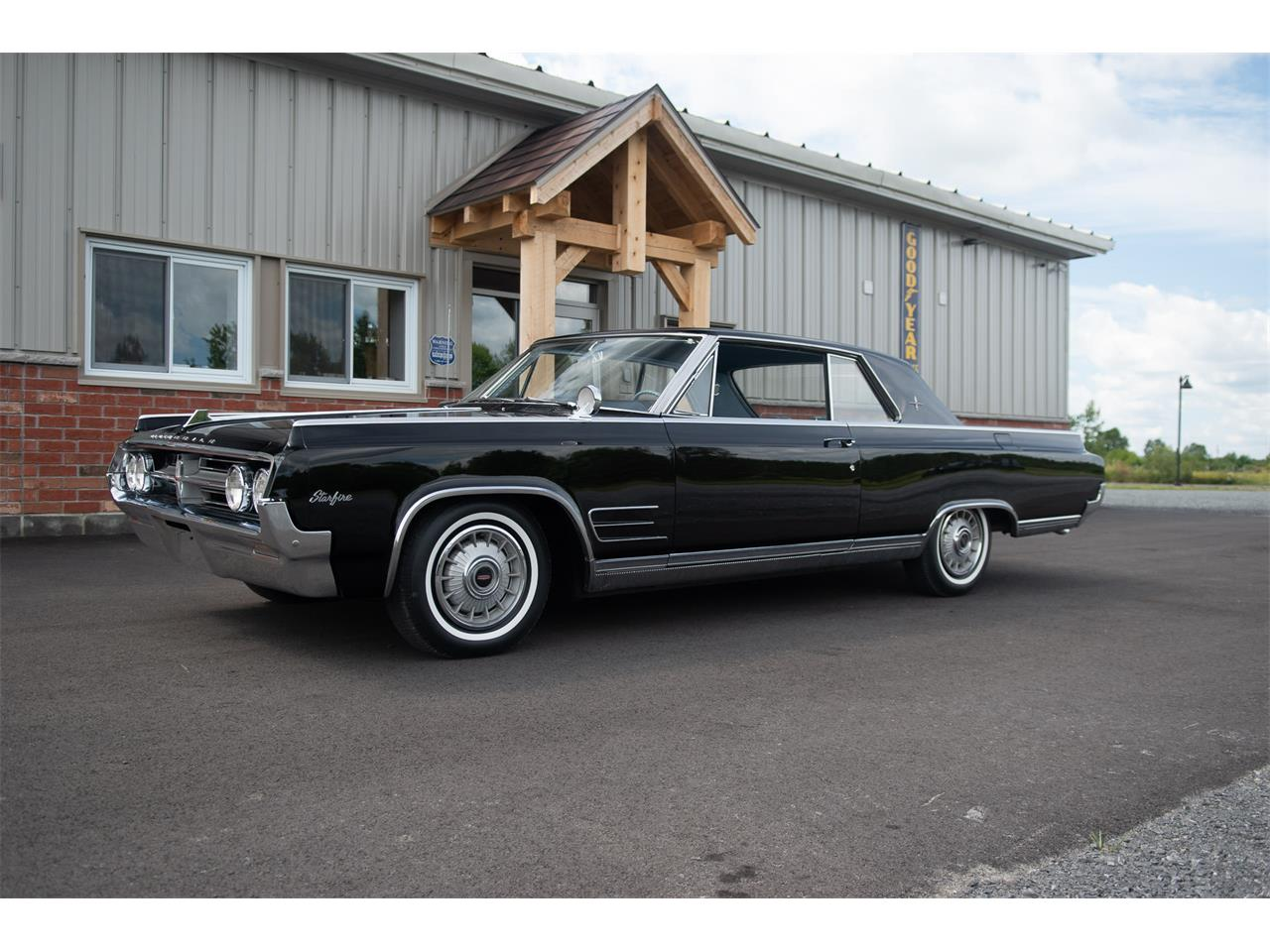 Large Picture of '64 Starfire - R1SK