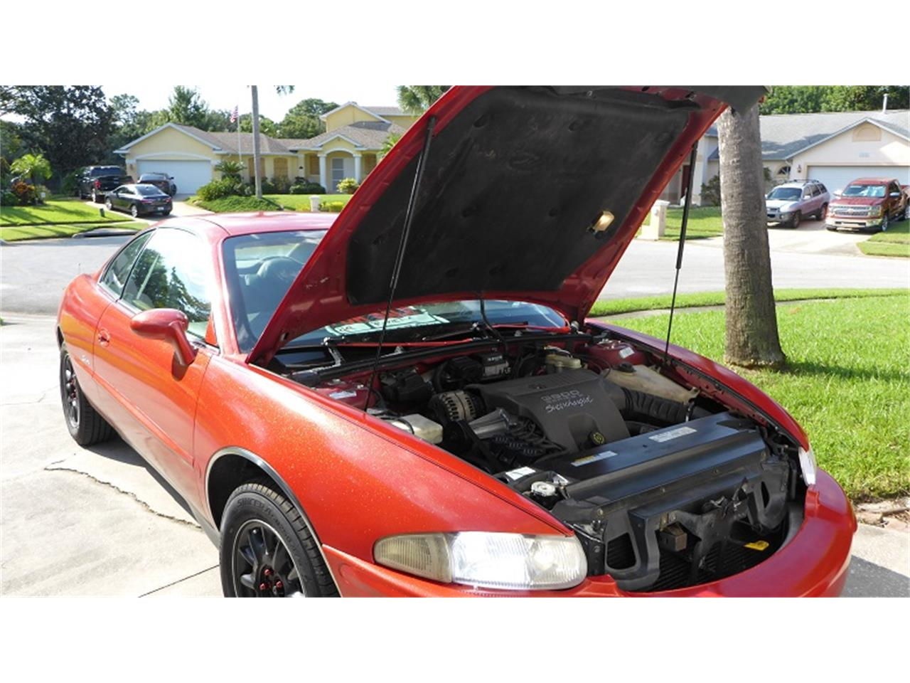 Large Picture of '99 Riviera - R1SM