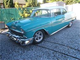 Picture of '55 Bel Air - R1SO