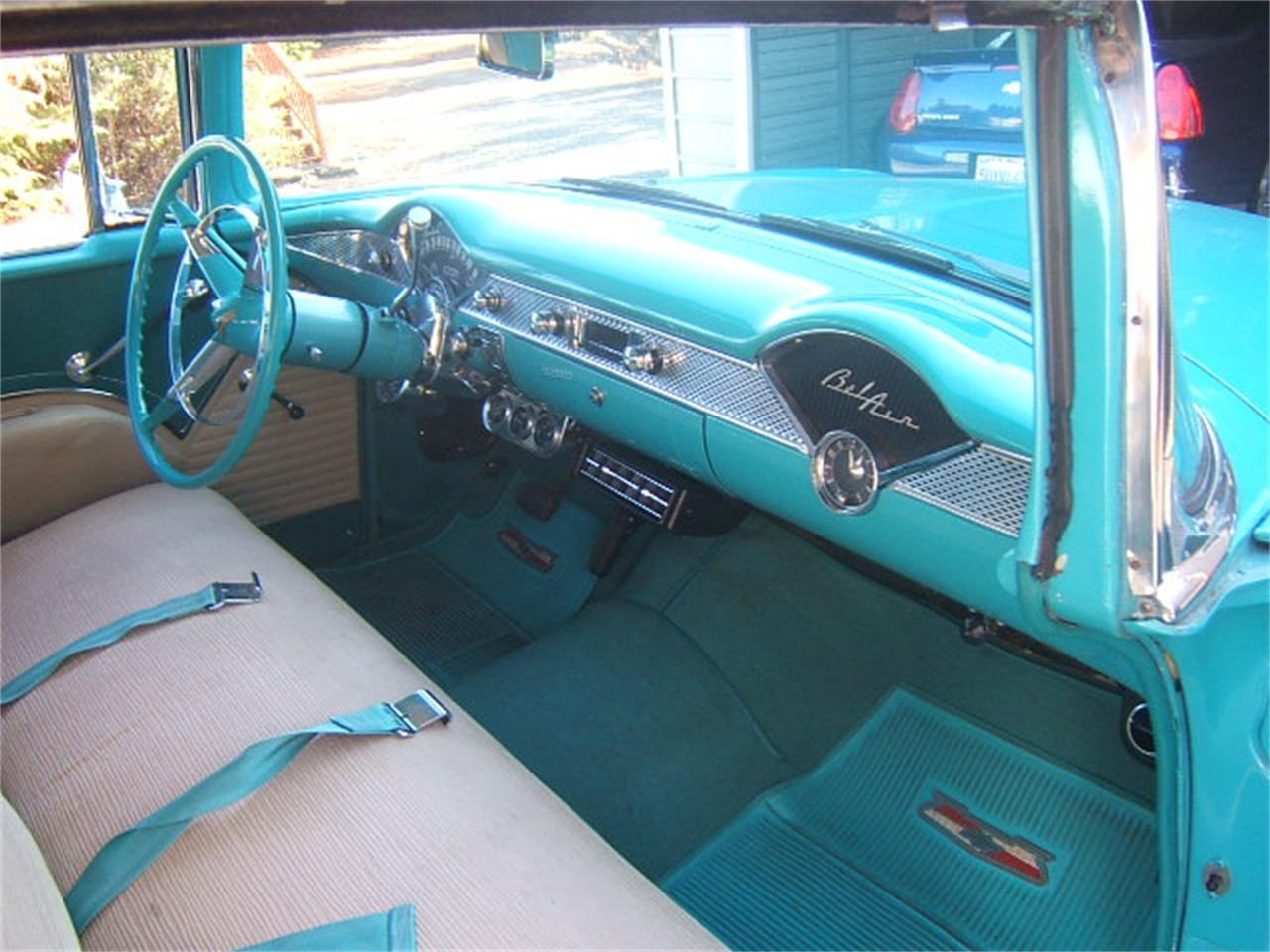 Large Picture of '55 Bel Air - R1SO