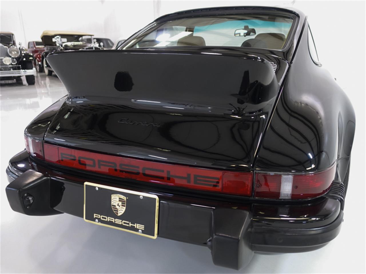 Large Picture of '74 911 Carrera - R1SW