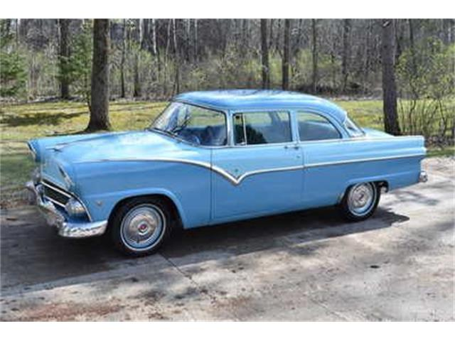 Picture of '55 Fairlane - $22,895.00 Offered by  - R0DP