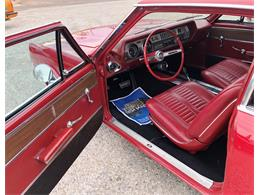 Picture of '66 Cutlass - R1T7