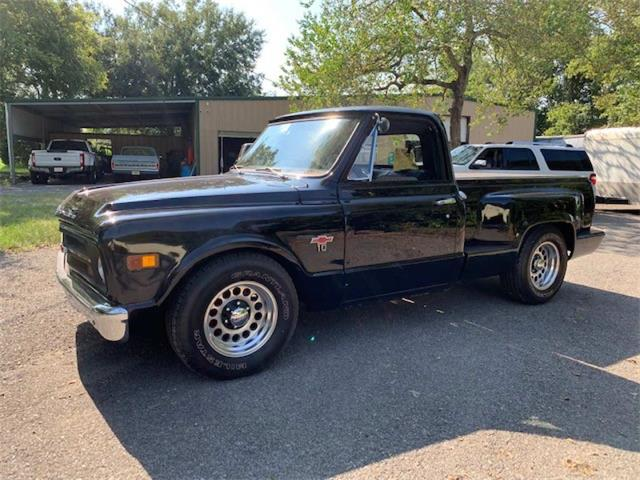 Picture of '67 Chevrolet C10 located in Mississippi - R1TB